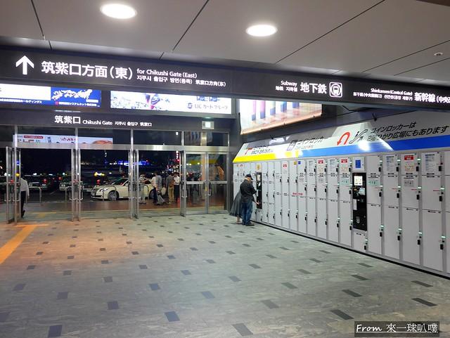 博多車站091