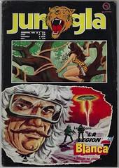 Jungla Comics (Columbia)