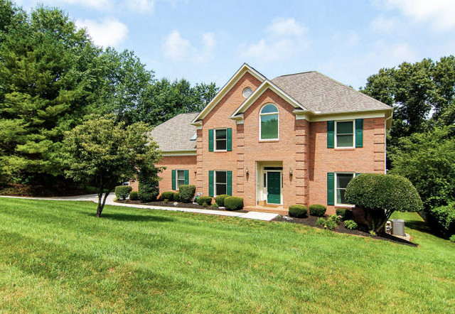 12313 Fort West Drive, Knoxville, TN 37934