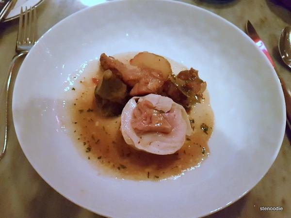 Ontario chicken