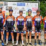 GP De Coninck Berg - Kampenhout Junioren 2018