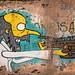 la cumbancha volante 💙 #mural