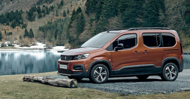The new PEUGEOT Rifter is arriving at Charters Peugeot in early September! Register your interest now by giving us a call on 01252 939307 :)