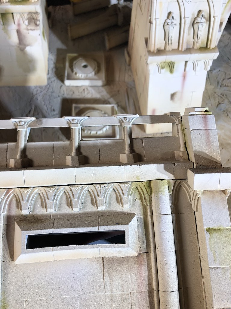 Medal of Colors Imperial Fortress Forge World painting-20