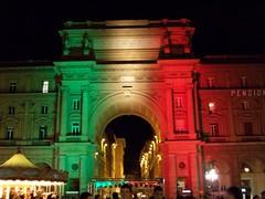 Firenze (150 esimo dell'Unità d'Italia)