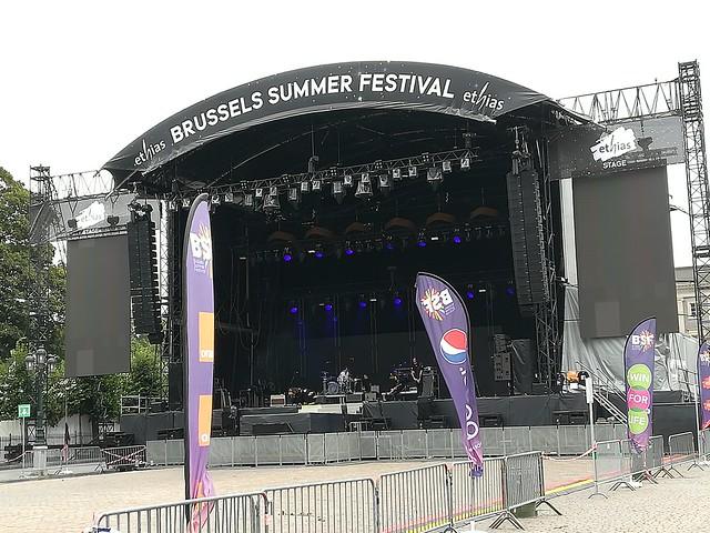 IMG_20180815_142323  - 30221478518 32a9e4d82c z - Brussels Summer Festival, el festival del verano.