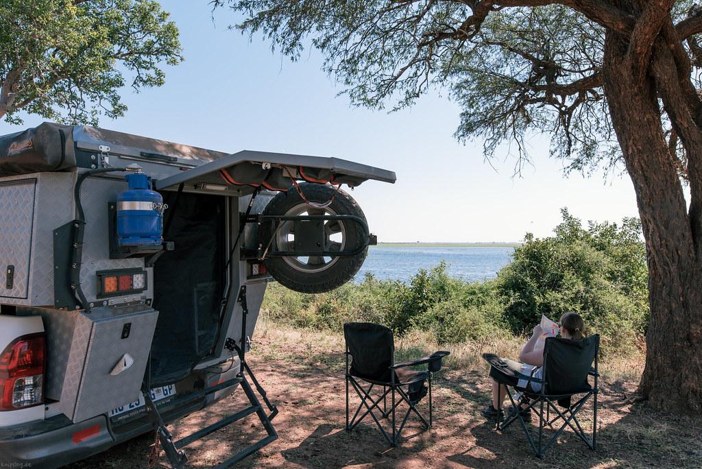 Wild Botswana