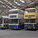 90th Anniversary, Acocks Green bus garage