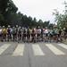 45 mile start