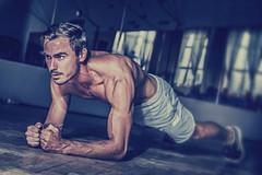 """Michal Kollert: """"Tělo funguje jako perfektní stroj a každá součástka má svoji úlohu."""""""