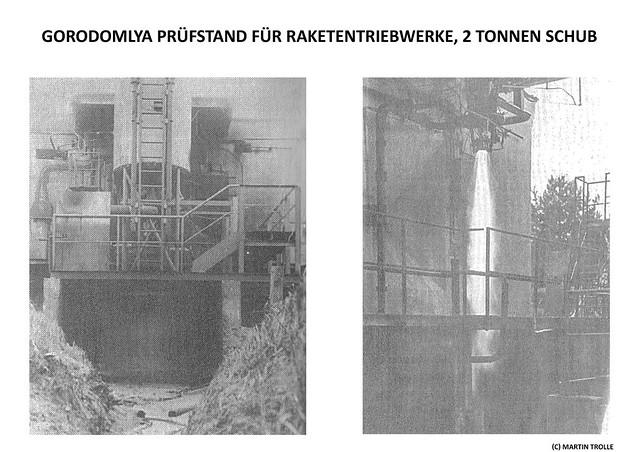 German Rocket Engineers in the Soviet Union