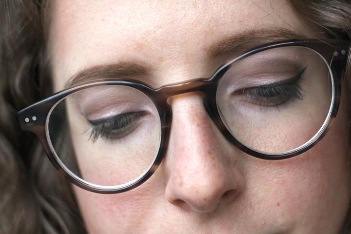 Mono eyeshadow NYX