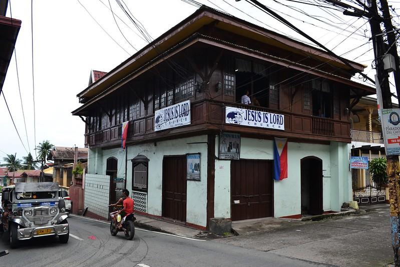 Calle Marcela M. Agoncillo