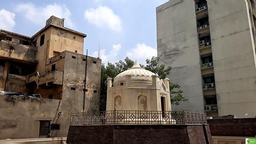 Kuri Bagh Tomb Lahore