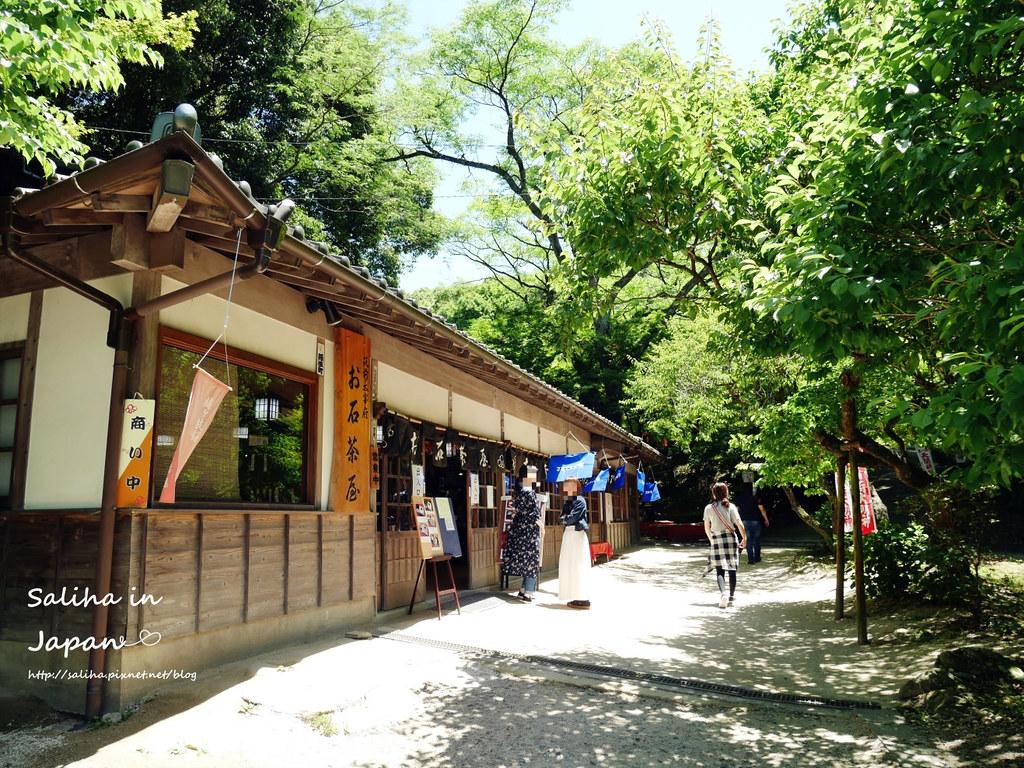 日本九州太宰府一日遊附近茶屋景點推薦 (6)