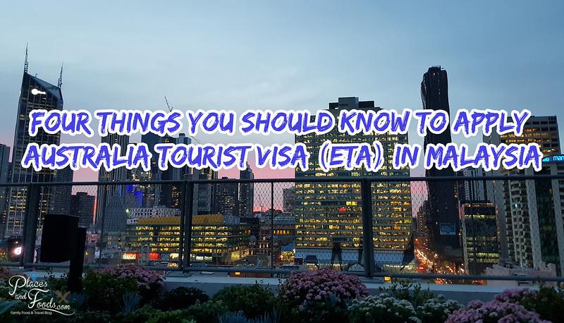 4 things visa