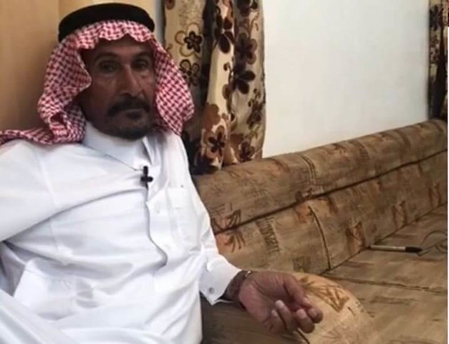4596 The story of a Saudi man who hasn't slept in last 30 years 01