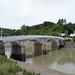 Old Wye Bridge, Chepstow 23 June 2018