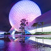 Partial Reflections of a Grand and Miraculous Spaceship Earth by orlandobrothas