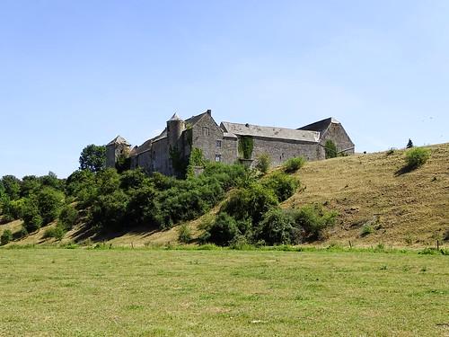 Château de Balâtre