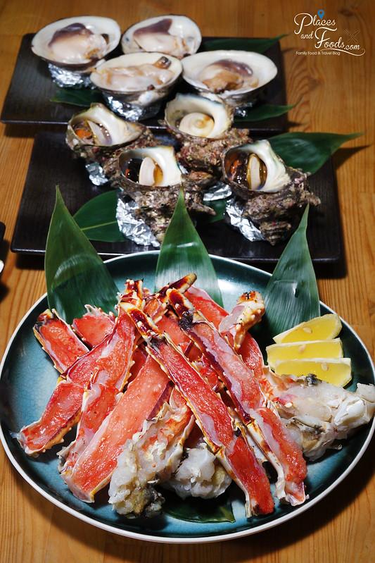 hamasho seafood