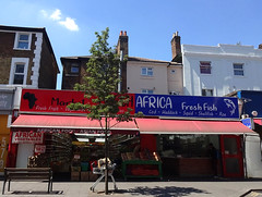 Picture of Fresh Africa, 59-61 London Road