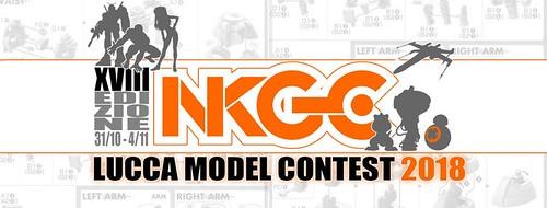 New Kit Generation Community Lucca Model Contest 2018 17° edizione