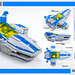 LL-824 Paladin Escort Starfighter by Agaethon