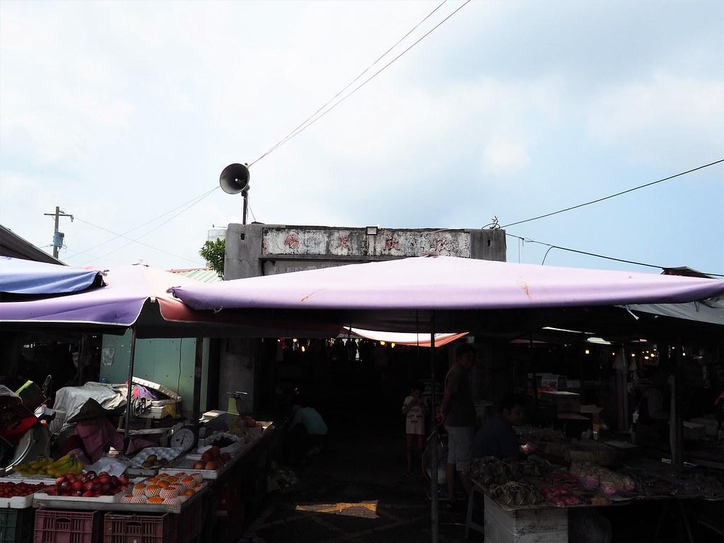 岡山欣欣市場 (4)