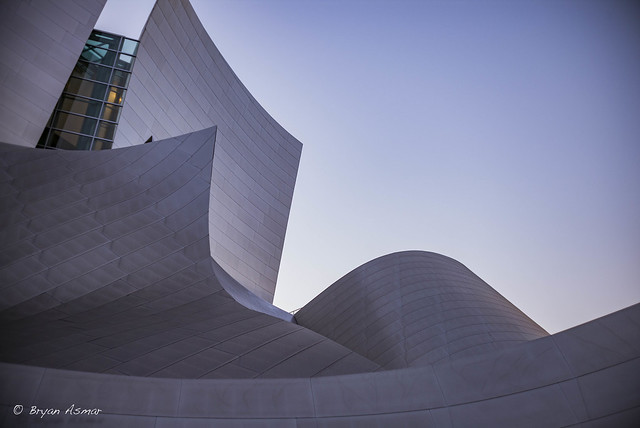 Walt Disney Concert Hall (Series Photos)