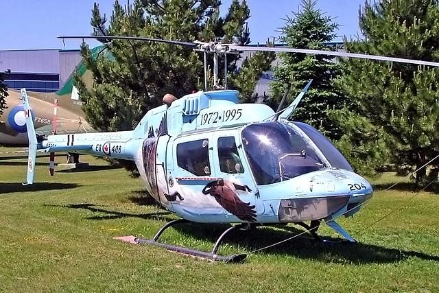136204 Bell CH-136 Kiowa, Fujifilm FinePix S5000