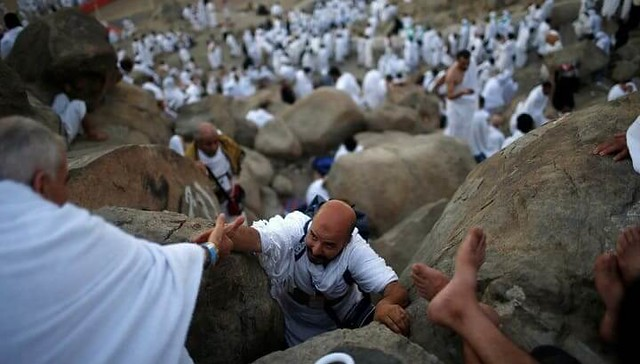 3661 5 Virtues of the Day of Arafah every Muslim should know (3)