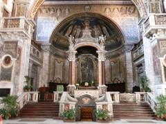 Roma - Santa Prassede