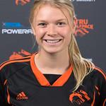 Samantha Schulte (Luinenburg), WolfPack Women's Soccer