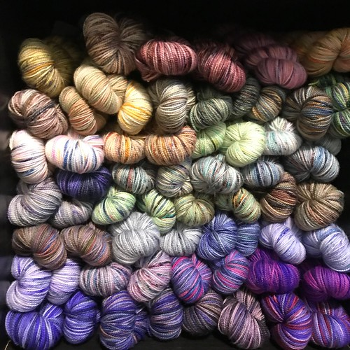 All Koigu is amazing!