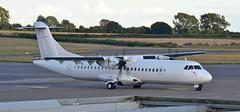 Stobart Air EI-FSL - ATR 72