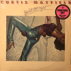 CURTIS MAYFIELD:DO IT ALL NIGHT(JACKET A)