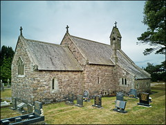 St Nicholas Church Nicholaston