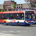 Stagecoach East Midlands 36517 (FX12 BUP)