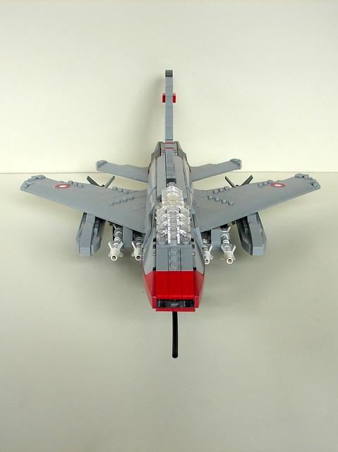 NA F-100 Super Sabre 100 (13)