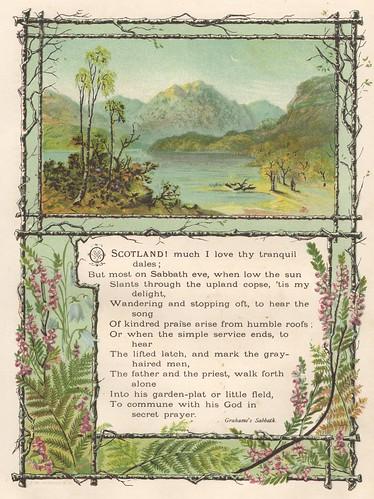 1882 Grahames Sabbath