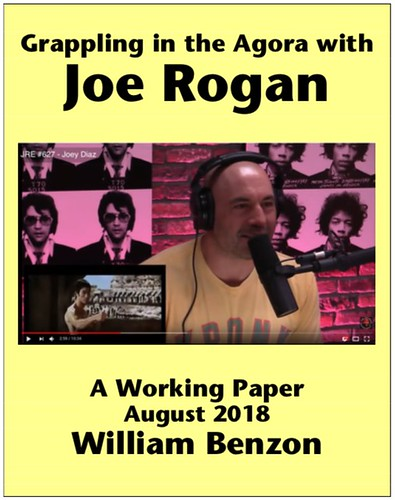 Rogan WP covershot