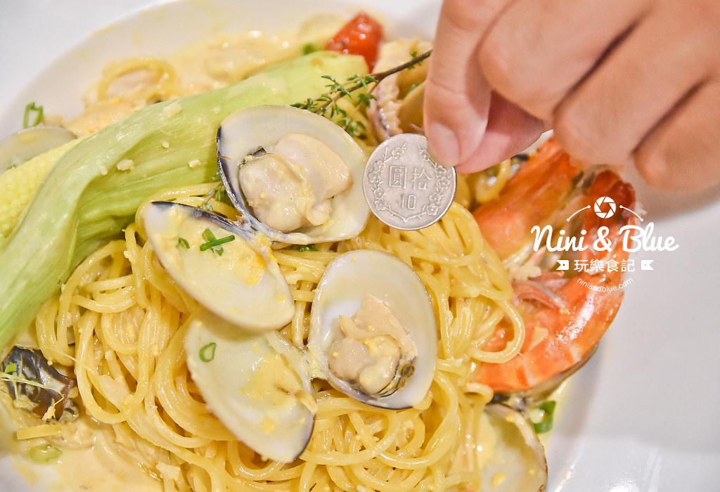 路義思 台中 義大利麵  menu菜單28