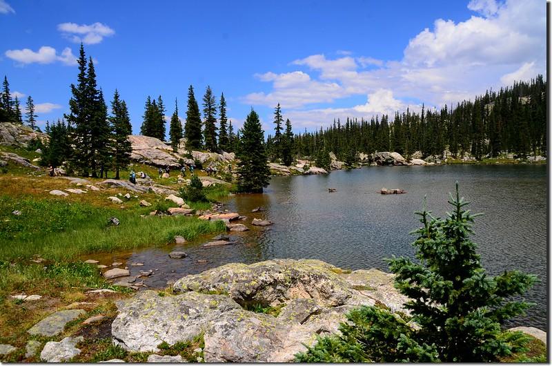Columbine Lake (4)