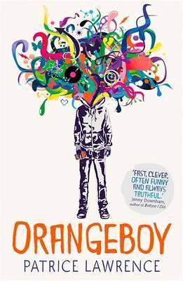 Patrice Lawrence, Orangeboy