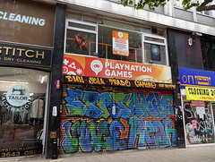 Picture of Playnation Games (MOVED), 17 High Street