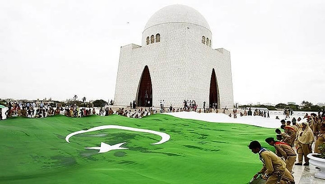 1915 11 Unknown Facts about the Meaning of Pakistani Flag
