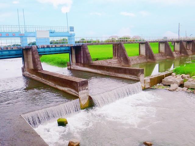 安農溪分洪堰風景區 (24)