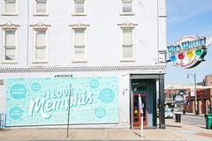 Wet Willie's Restaurant Beale Street Memphis TN 8.6.2018 1058