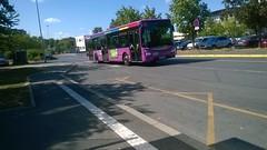 Iveco Bus Urbanway 12 n°55